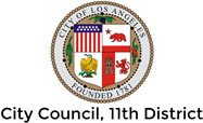 LA City Council, 11th District