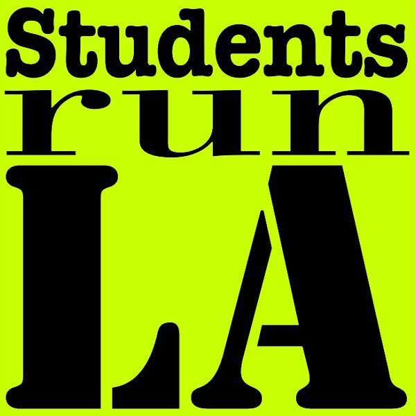 Students Run LA