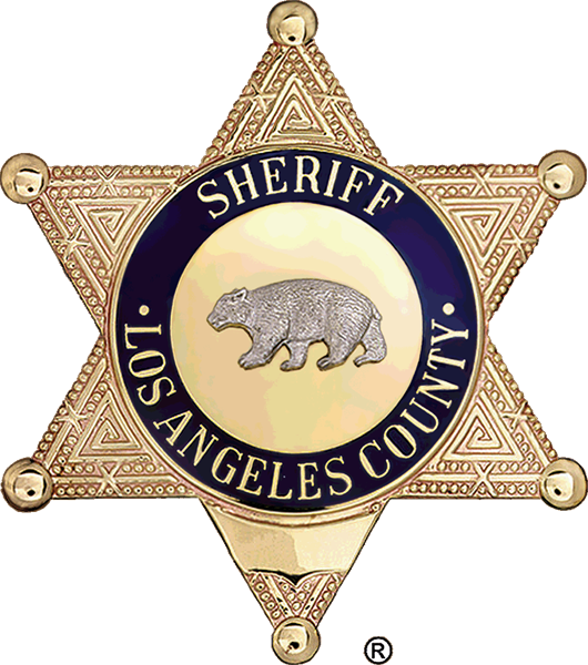LA County Sherriff