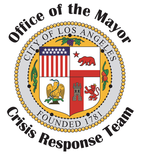 LA Mayor Crisis Response Team