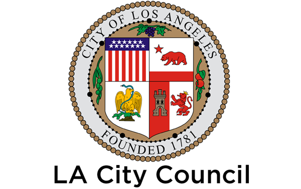 Los Angeles City Council